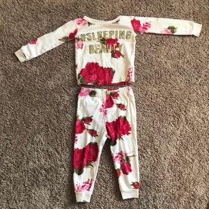 25d1e9e32f9 The Children s Place Pajamas - The Children s Place Baby Pj set